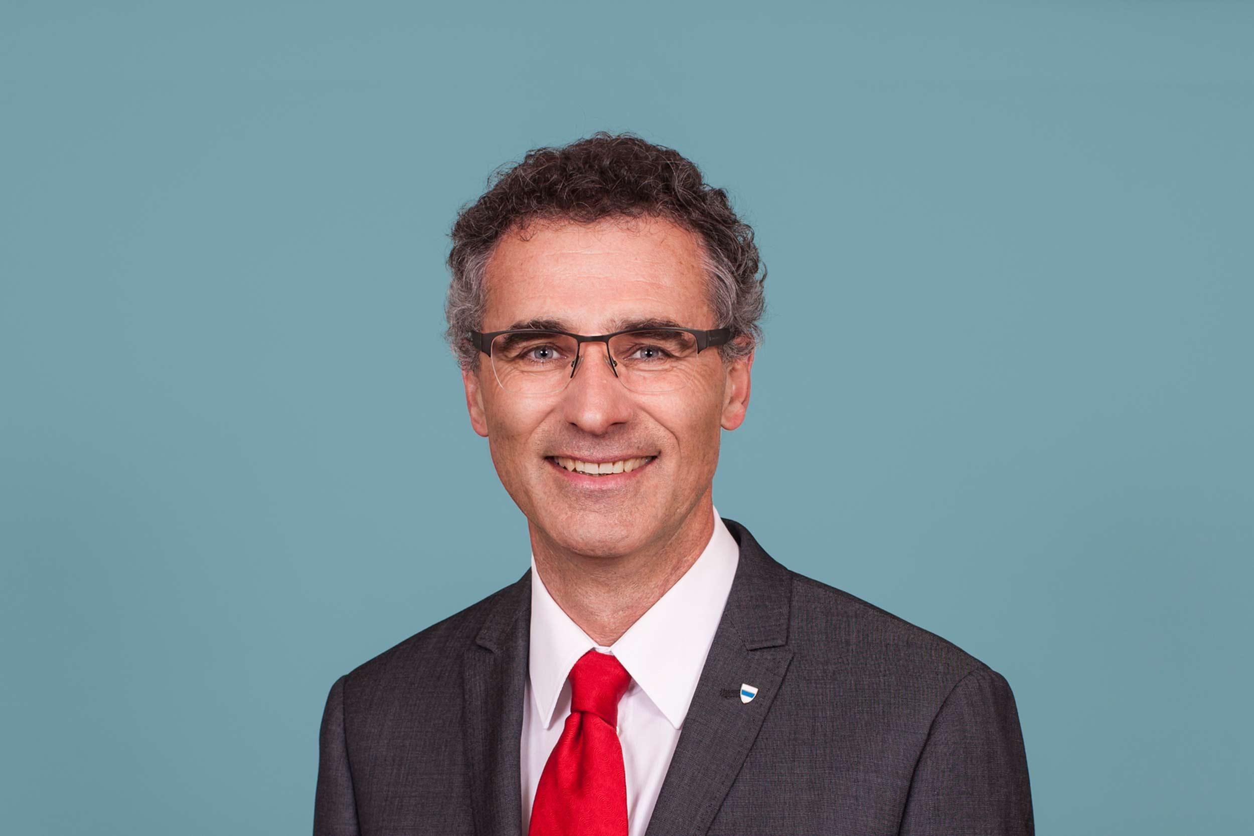 Hubert Schuler